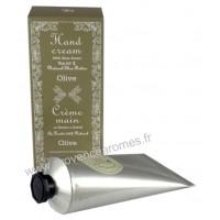 Crème mains Huile d'olive Un été en Provence