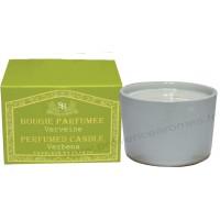 Bougie parfumée VERVEINE Un été en Provence 150 ml
