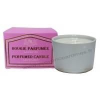 Bougie parfumée LAVANDE Un été en Provence 150 ml
