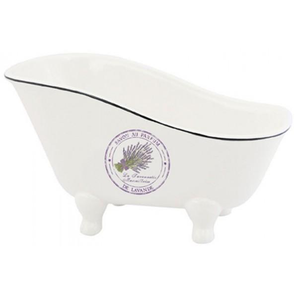 baignoire ancienne sabot c ramique d co savon au parfum de. Black Bedroom Furniture Sets. Home Design Ideas