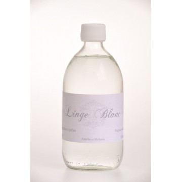 """Recharge Bâton à Parfum """" Linge Blanc """""""