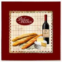 Dessous de plat DÉLICES DE FRANCE