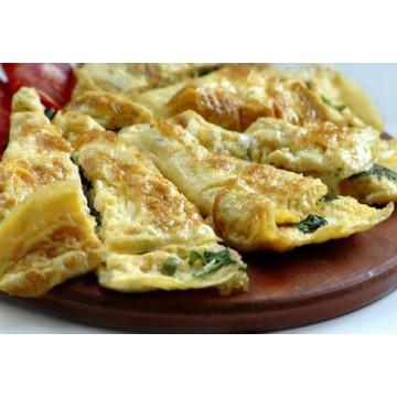 Mélange pour omelette