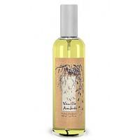 Parfum d'ambiance Vanille Ambré Provence et Nature