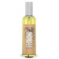 Parfum d'ambiance Vanille Ambré vaporisateur Provence et Nature