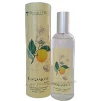 Eau de Toilette Bergamote Provence et Nature