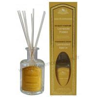 Parfum à bâtons LAVANDE POMME Senteur et beauté Un été en Provence