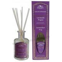 Parfum à bâtons LAVANDE FIGUE Senteur et beauté Un été en Provence