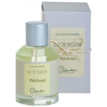 Eau de Parfum PATCHOULI LES SECRETS DE JOSÉPHINE LOTHANTIQUE