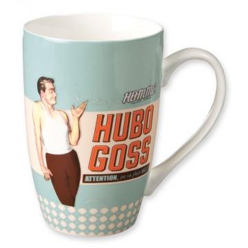 Mug HUBO GOSS Natives déco rétro vintage