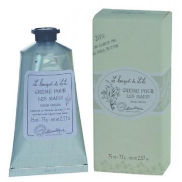 Crème main Le Bouquet de Lili collection Lothantique