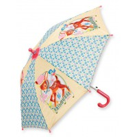Parapluie JOLIE PETITE FRIMOUSSE Natives déco rétro vintage
