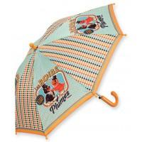 Parapluie LES POIDS PLUMES Natives déco rétro vintage