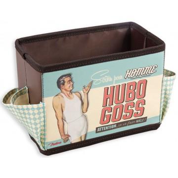 Organiseur produits de soins et beauté HUBO GOSS Natives déco rétro vintage