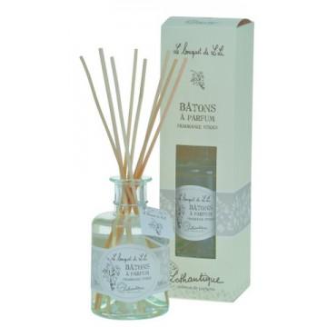Bâtons à Parfum Le Bouquet de Lili Collection Lothantique