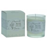 """Bougie parfumée """"Le bouquet de LiLi"""""""