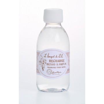 Recharge Bâtons parfum Le Bouquet de LiLi Lothantique collection