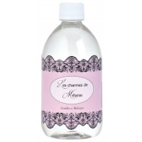 Recharge Parfum à Bâtons LES CHARMES DE MÉLANIE Amélie et Mélanie Lothantique