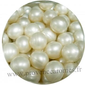 Perle de bain Noix de coco