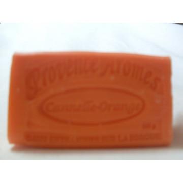 Savon Cannelle Orange