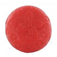 Petit savon en forme de fraise