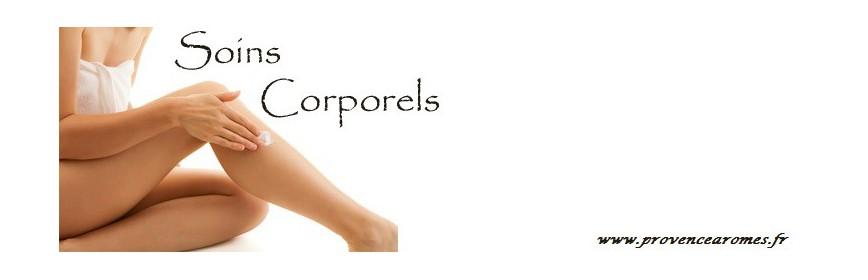 Soins Corporels - Soin du corps