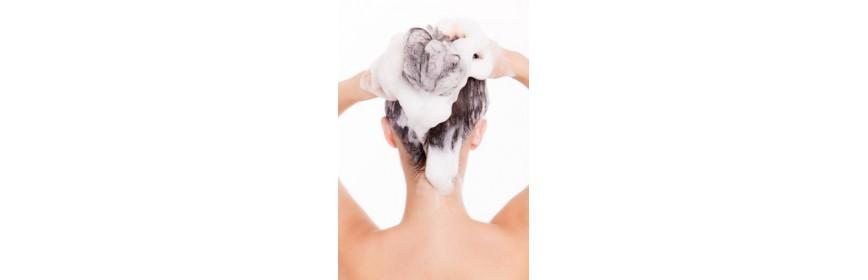 shampooing aprés shampooing