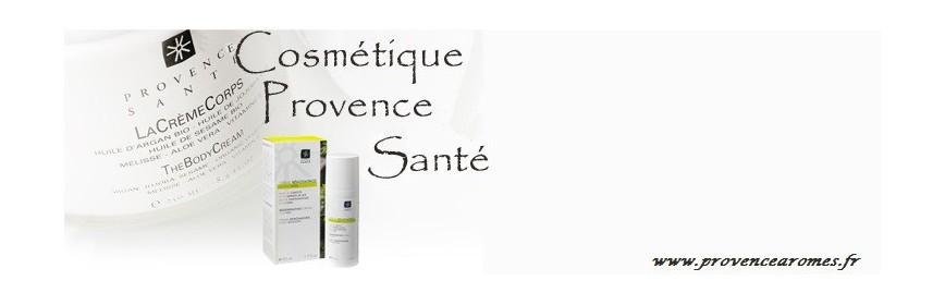 Cosmétique Provence Santé