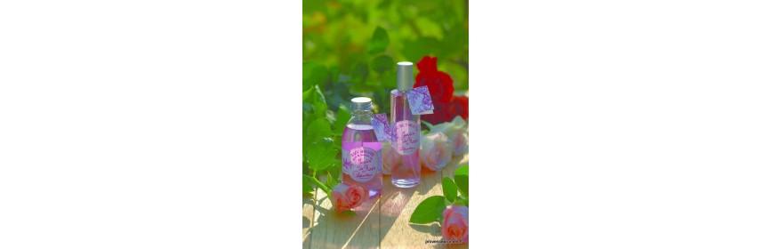 """ Jardin de Roses "" de Lothantique"