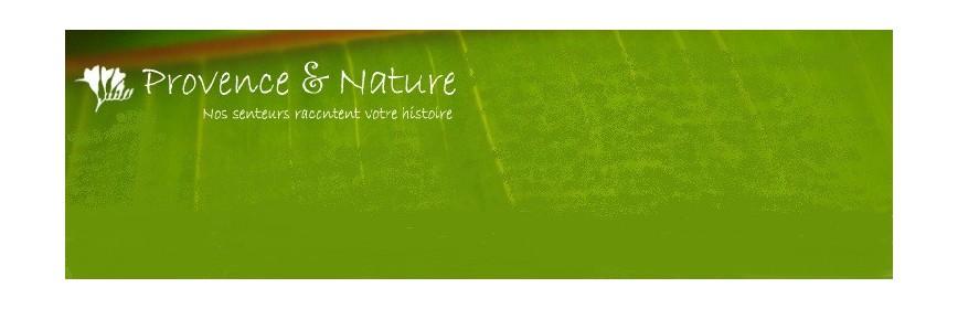 Parfums Provence et Nature