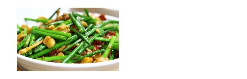 Herbes, aromates et épices pour cuisiner les Légumes