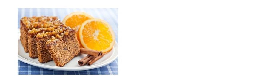 Aromates et épices pour les desserts