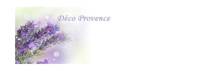 DÉCO PROVENCE pour la maison, cuisine et salle de bain