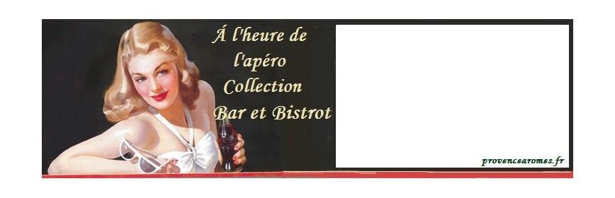 Bar et Bistrot accessoires déco Natives rétro et vintage