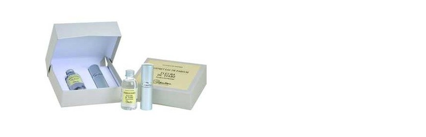 Vaporisateur de Sac LES SECRETS de JOSÉPHINE Parfum Lothantique