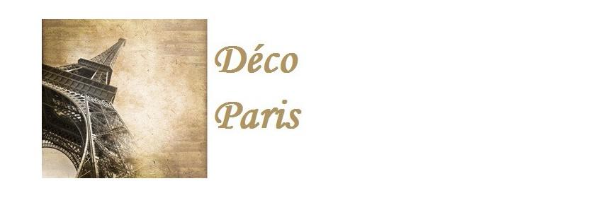 DÉCO PARIS pour la maison, cuisine et salle de bain