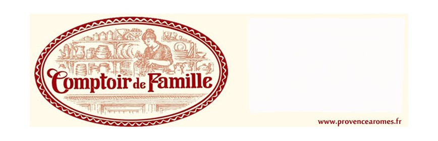 Comptoir De Famille Provence Aromes Tendance Sud