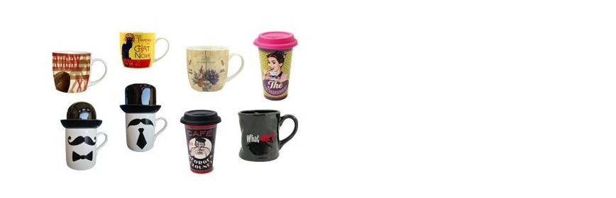 MUG - Grand choix de Mugs