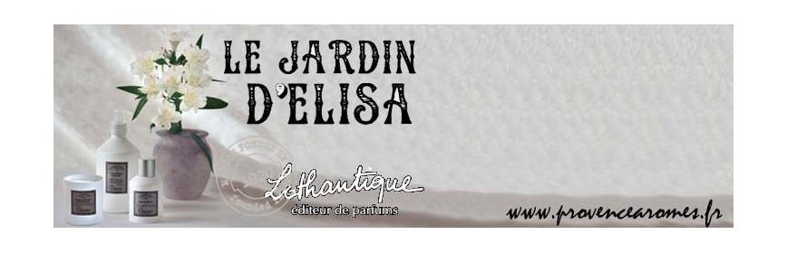 LE JARDIN D'ÉLISA Lothantique