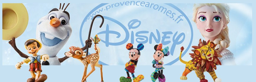 FIGURINES DISNEY Collection