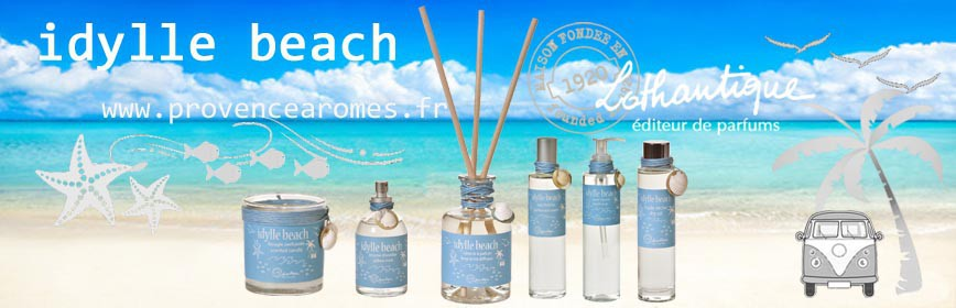 Idylle Beach Lothantique