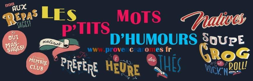 Les P'TITS MOTS d'HUMOUR Natives déco rétro vintage