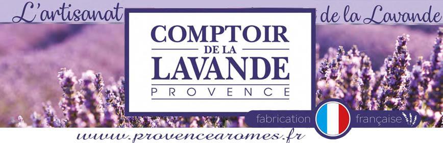 COMPTOIR DE LA LAVANDE PROVENCE