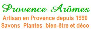 Provence Arômes Tendance sud