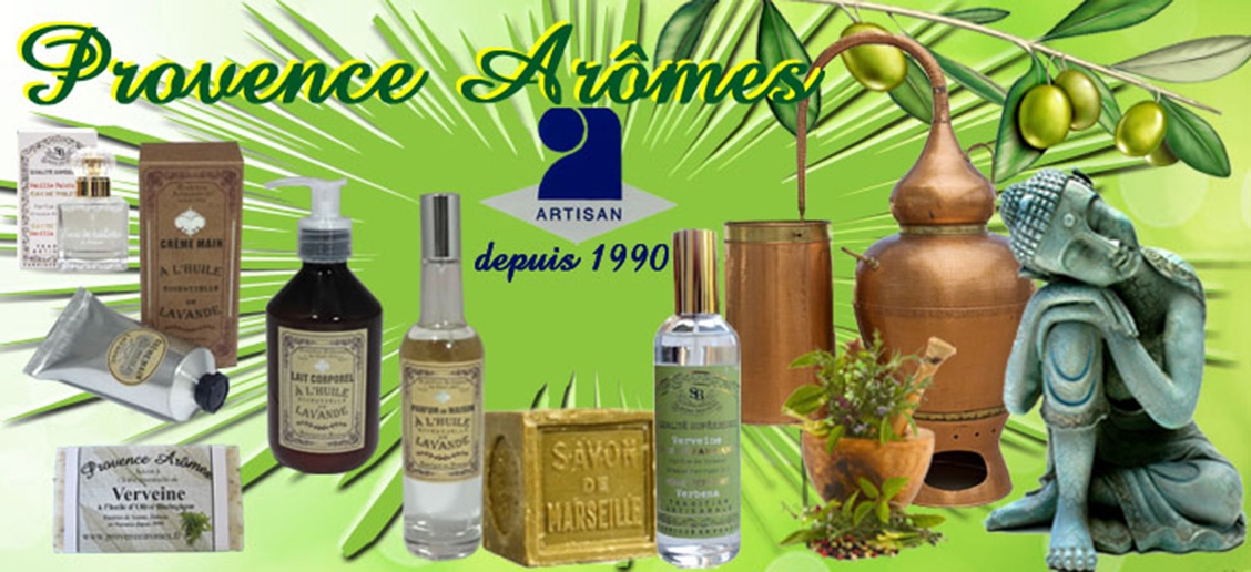 Provence Arômes
